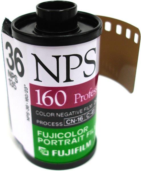 Film Processing - Princeton NJ C-41 Kodak.