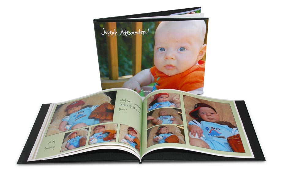 Digital Photography Book Cover : Photo books allied digital